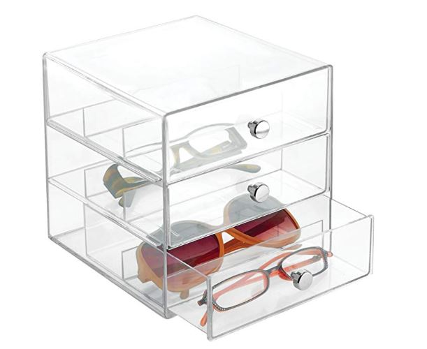Sunglasses Organizer Holder