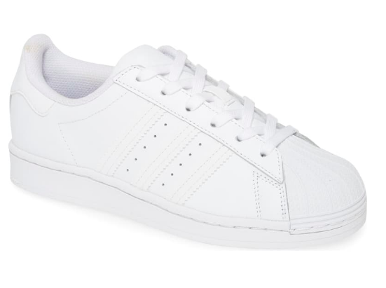 Adidas Womens White Tennis Shoes.png