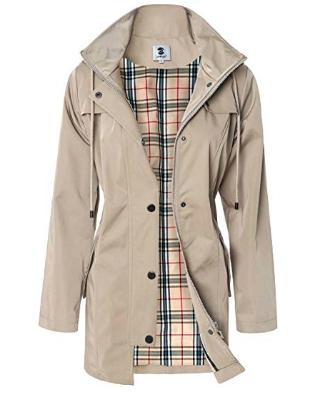 Rain Coat Trench Coat.png