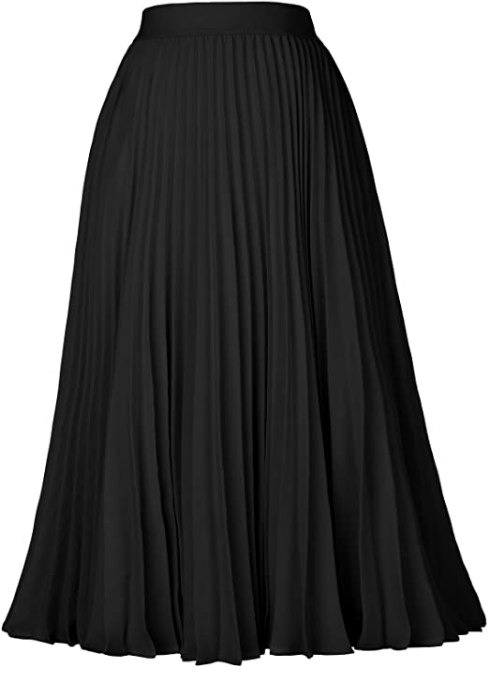 Black Pleated Dress.png
